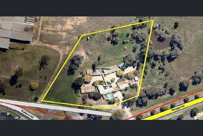 601 Wagga Road Lavington NSW 2641 - Image 1