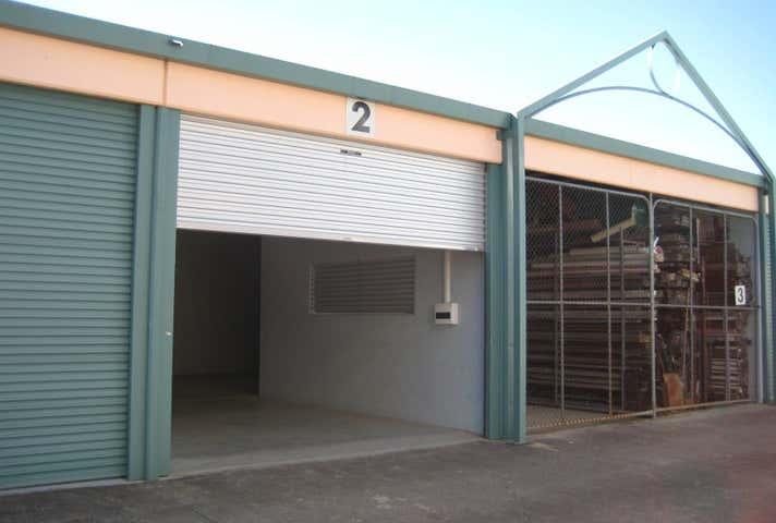 2/127-129 Bulimba Street Bulimba QLD 4171 - Image 1