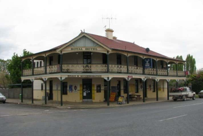 14 Olive Street Mandurama NSW 2792 - Image 1