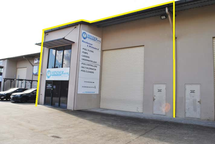 Unit 3/5-7 Graham Street Underwood QLD 4119 - Image 1