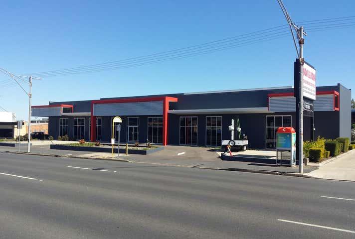 Shop 1/161 Musgrave Street Rockhampton City QLD 4700 - Image 1