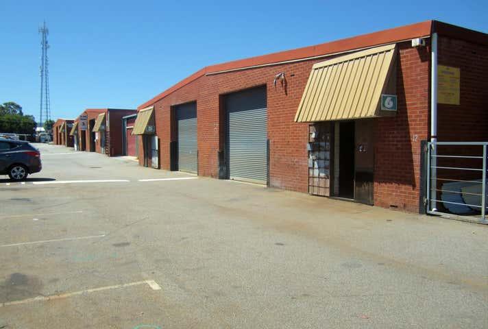 6/4 Tinga Place Kelmscott WA 6111 - Image 1