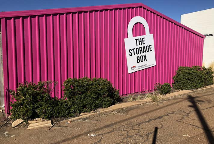 69 Barkly Highway Storage Sheds Mount Isa QLD 4825 - Image 1