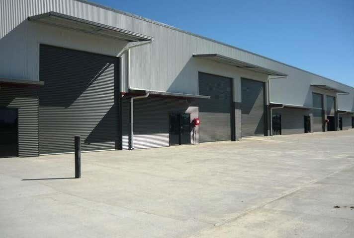 Unit 5, 4 Dwyer Court Chinchilla QLD 4413 - Image 1