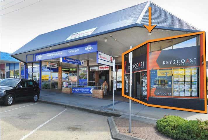 Shop 1, 38-40 Bowra Street Nambucca Heads NSW 2448 - Image 1