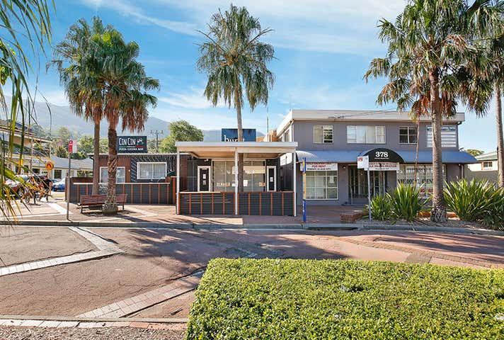 378-384 Lawrence Hargrave Drive Thirroul NSW 2515 - Image 1