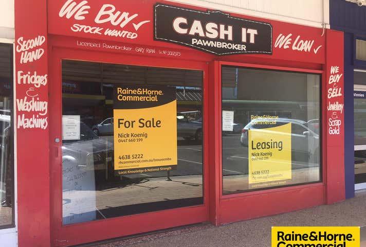 2/87 Cunningham Street Dalby QLD 4405 - Image 1