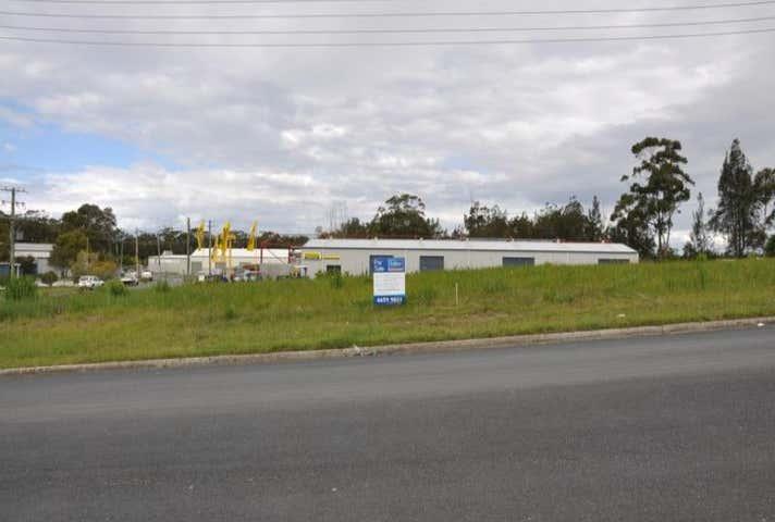 Lots 19 & 20 Featherstone Drive Woolgoolga NSW 2456 - Image 1