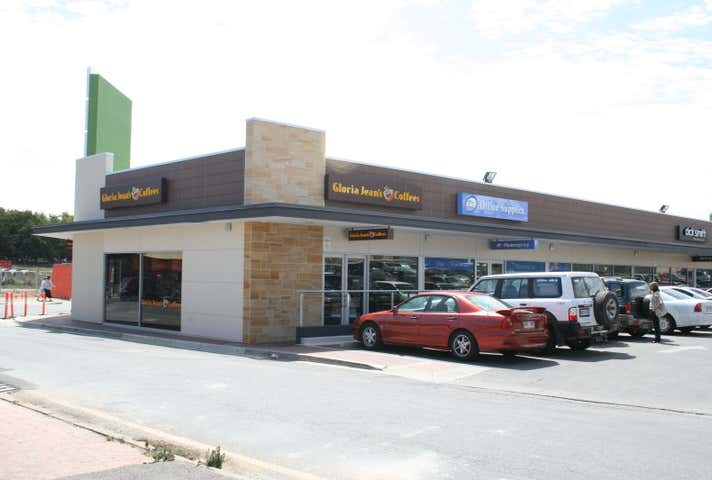 Barker Plaza, 22-28 Cnr Hutchinson & Morphett Streets Mount Barker SA 5251 - Image 1