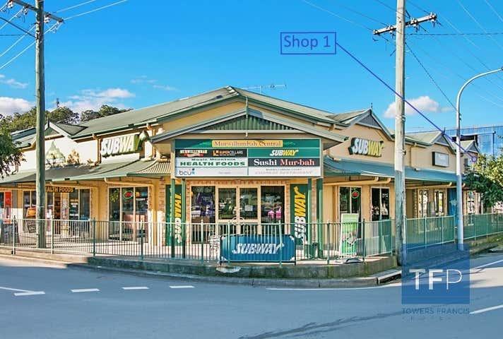 Shop 1/10-16 Brisbane Street Murwillumbah NSW 2484 - Image 1