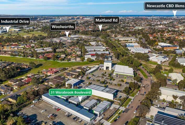 Unit 38, 31 Warabrook Boulevard Warabrook NSW 2304 - Image 1