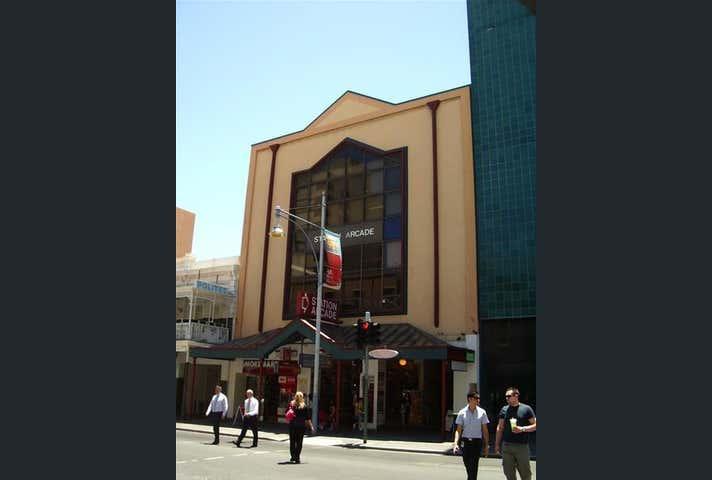 Basement 'Station Arcade', Lower Level, 52-54 Hindley Street Adelaide SA 5000 - Image 1