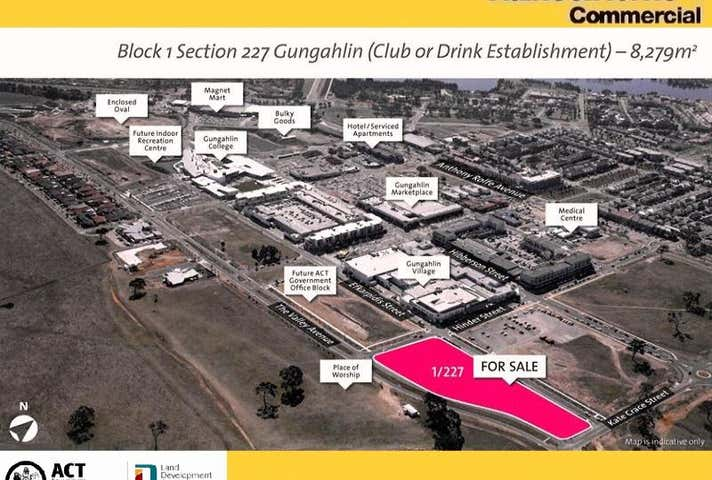 B1/S227 The Valley Avenue Gungahlin ACT 2912 - Image 1