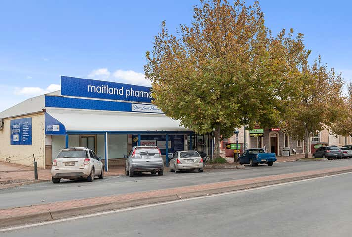 Maitland Pharmacy, 14-16 Robert Street Maitland SA 5573 - Image 1