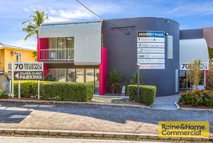 5/70 Prospect Terrace, Kelvin Grove, Qld 4059