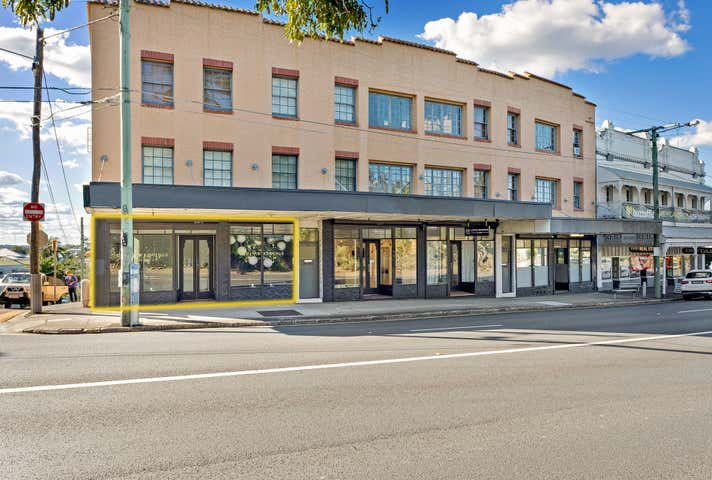 15/109 Musgrave Road Red Hill QLD 4059 - Image 1