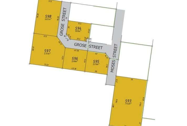 Lot 597 Grose Street Mount Magnet WA 6638 - Image 1