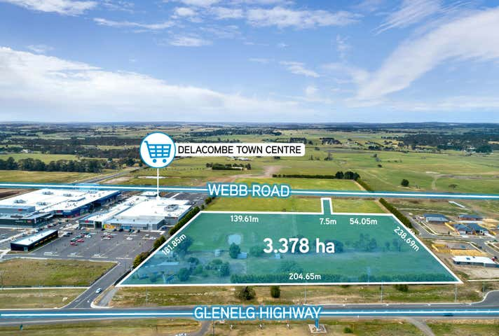 331 Glenelg Highway Delacombe VIC 3356 - Image 1