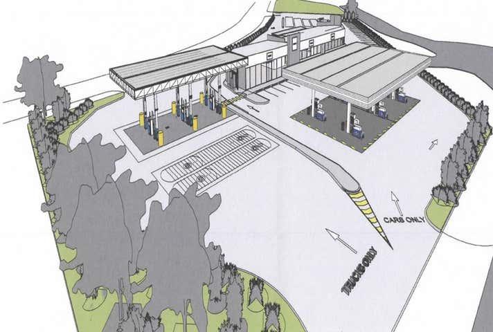 Travel Centre Site, Enterprice Circuit Maryborough West QLD 4650 - Image 1