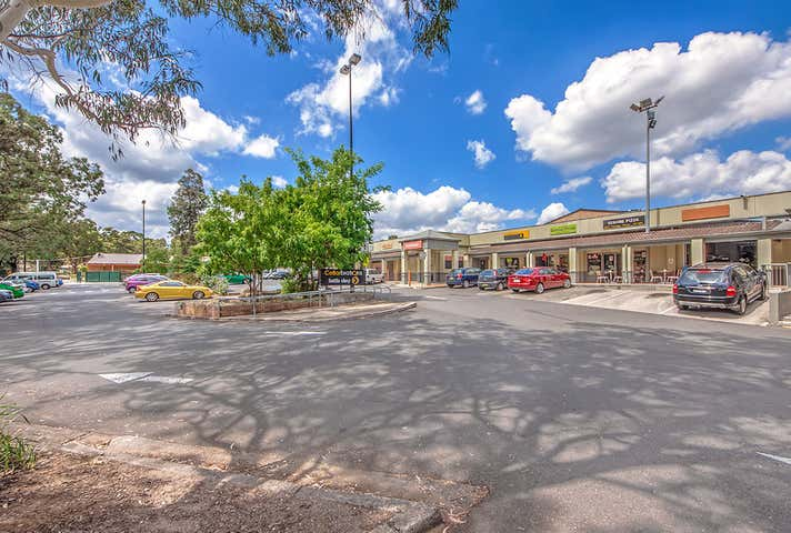 Shop 7a, 100 The Parkway Campbelltown NSW 2560 - Image 1