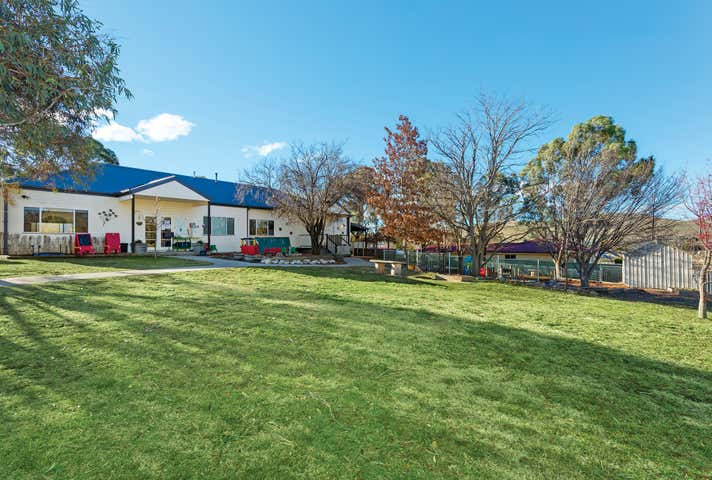Childcare Centre, 43 Campbell Street Cooma NSW 2630 - Image 1