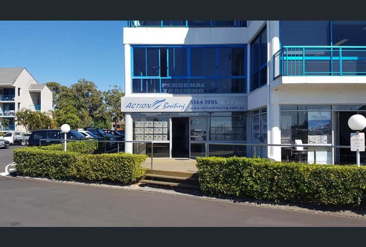 Shop 11, 247 Bayview Street Runaway Bay QLD 4216 - Image 1