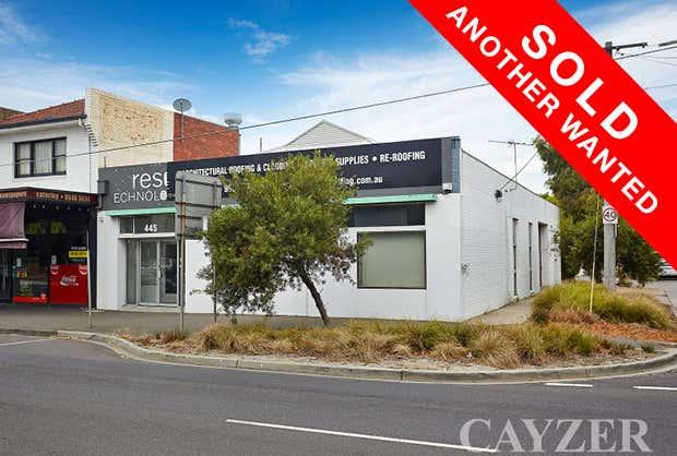 445 Graham Street Port Melbourne VIC 3207 - Image 1