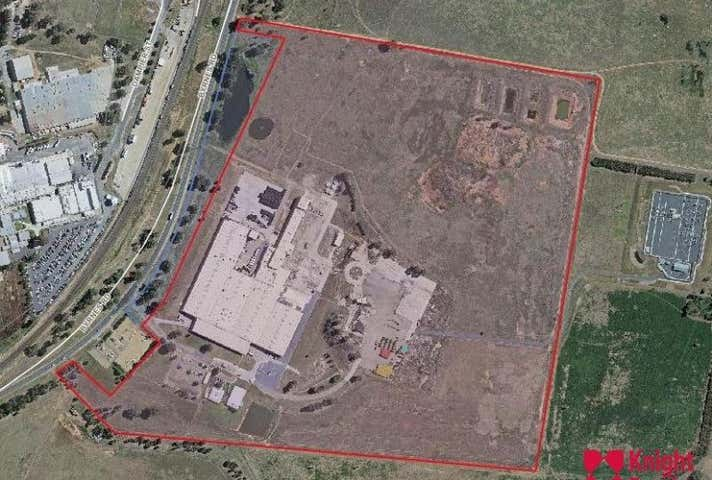 Office area, 280 Byrnes Road Bomen NSW 2650 - Image 1