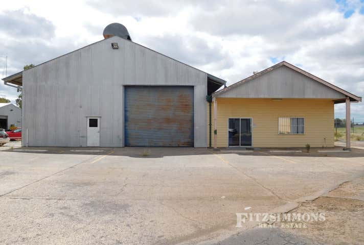 15 Irvingdale Road - Shed 3 Dalby QLD 4405 - Image 1