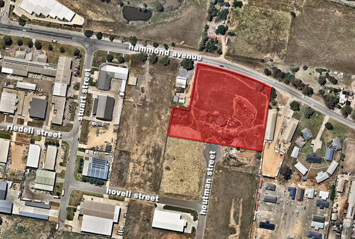 192-202 Hammond Avenue Wagga Wagga NSW 2650 - Image 1