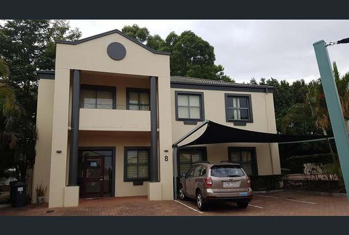 Building 8, 1/18 Torbey Street Sunnybank Hills QLD 4109 - Image 1