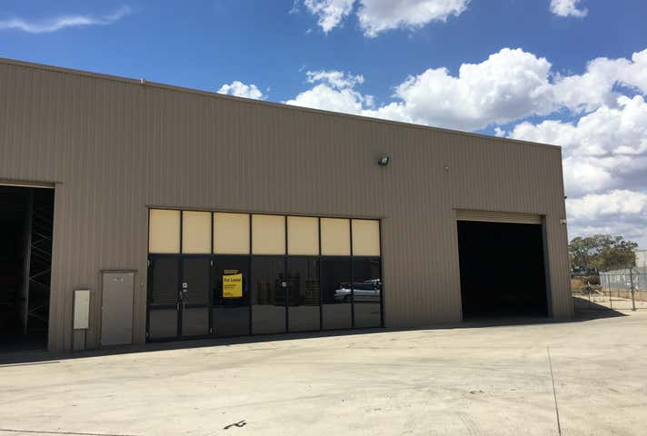 Unit 3, 11 Tralee Street, Hume, ACT 2620