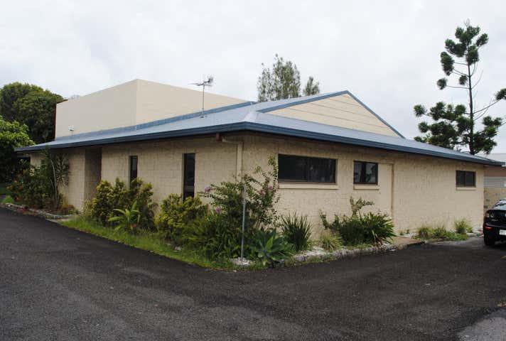 2 TANK STREET Gladstone Central QLD 4680 - Image 1