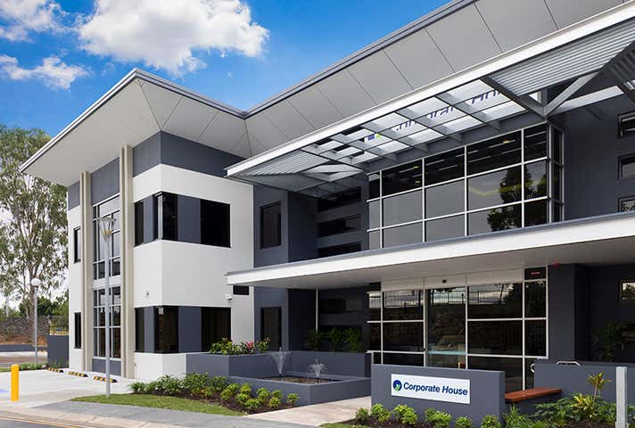 Building 5, 22 Magnolia Drive Brookwater QLD 4300 - Image 1