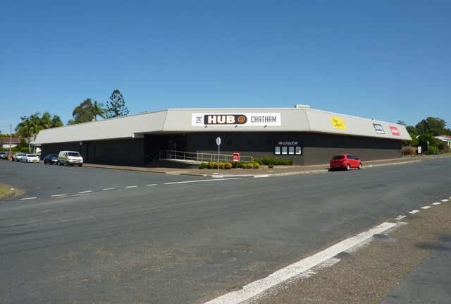 The Hub@Chatham, Shop 8, 22-24 Bruntnell Street Taree NSW 2430 - Image 1