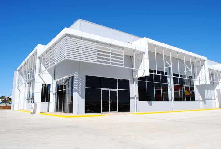 Tenancy 2, 342 Taylor Street (Cnr McDougall Street) Glenvale QLD 4350 - Image 1