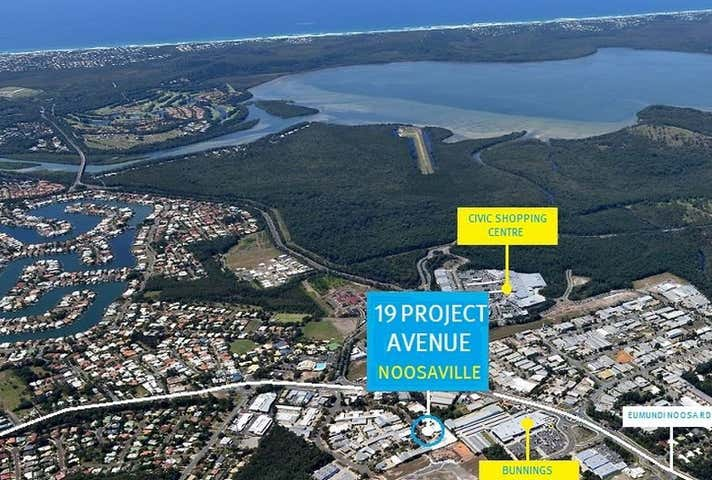 19 Project Avenue Noosaville QLD 4566 - Image 1