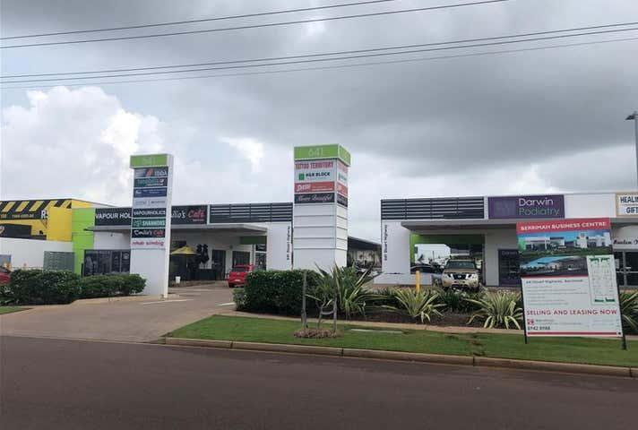Berrimah Business Centre, 6/641 Stuart Highway Berrimah NT 0828 - Image 1