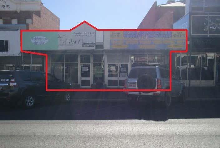 116-118 Hannan Street Kalgoorlie WA 6430 - Image 1