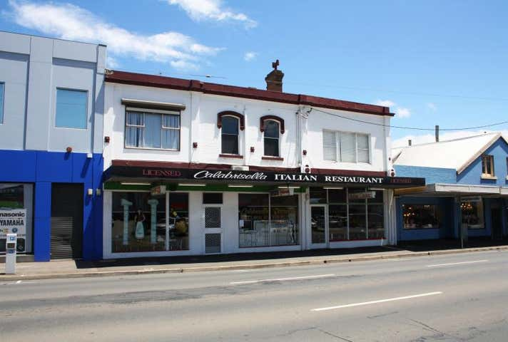 Calabrisella Restaurant, 54-56 Wellington Street Launceston TAS 7250 - Image 1