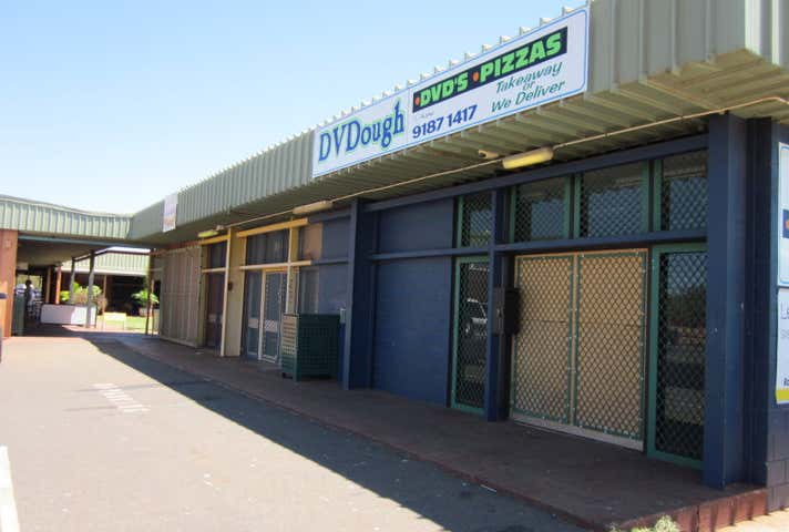 Shop 4 Wickham Shopping Centre Wickham WA 6720 - Image 1