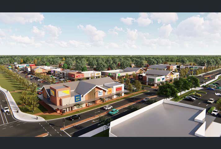 Shop & Retail Property For Lease in Treeby, WA 6164