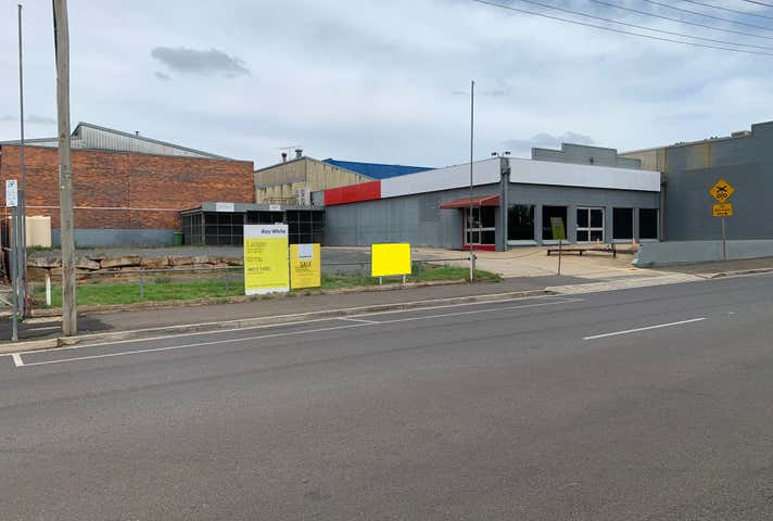 48 & 50 Water Street (+ 37 Wylie St) Toowoomba City QLD 4350 - Image 1