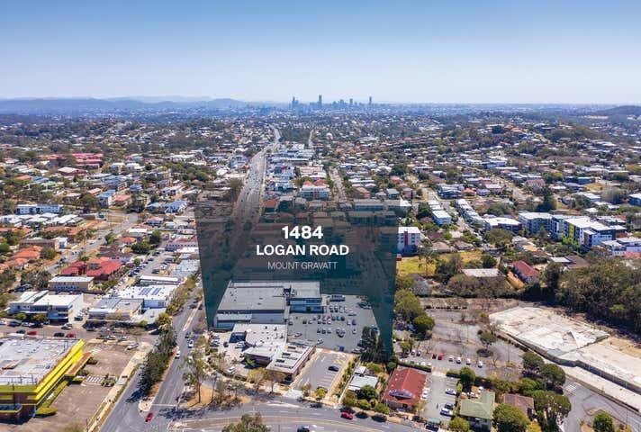 1484 Logan Road Mount Gravatt QLD 4122 - Image 1