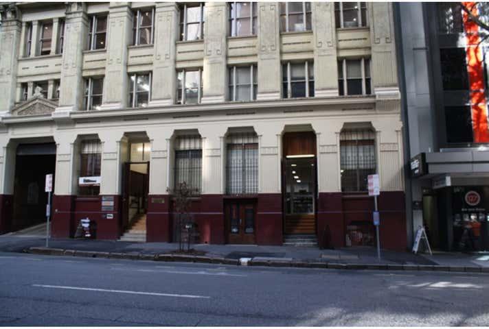 Basement B, 145 Charlotte Street Brisbane City QLD 4000 - Image 1