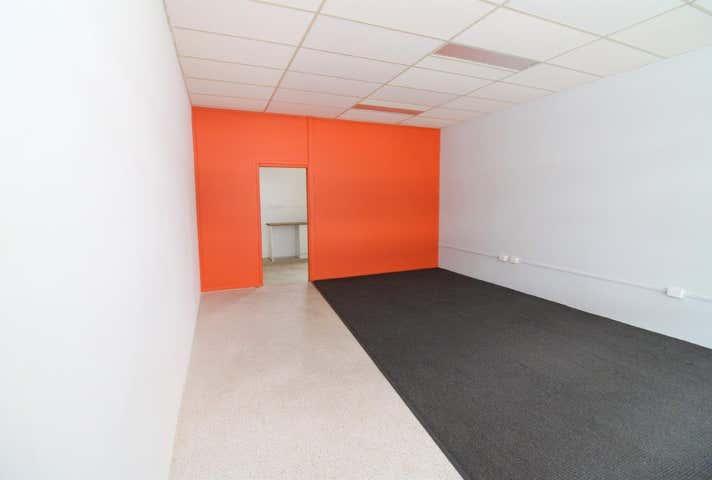 Suite 2, 210 Margaret Street (Located in Duggan Street) Toowoomba City QLD 4350 - Image 1
