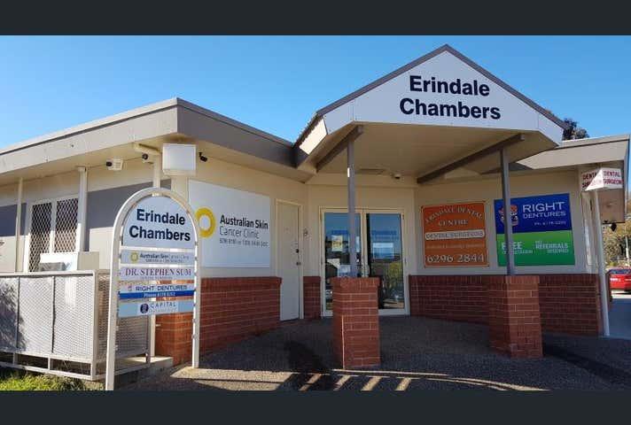 Erindale Chambers, 3/5 Grattan Court Wanniassa ACT 2903 - Image 1