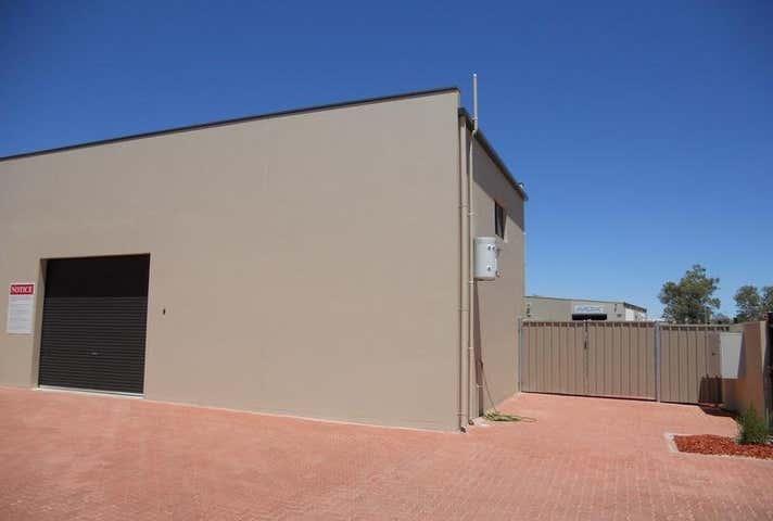 Shed 8, 9 Ghan Road Alice Springs NT 0870 - Image 1