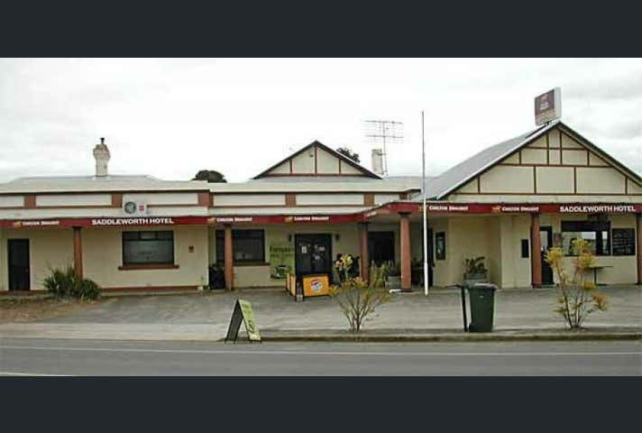3 Belvidere Road Saddleworth SA 5413 - Image 1