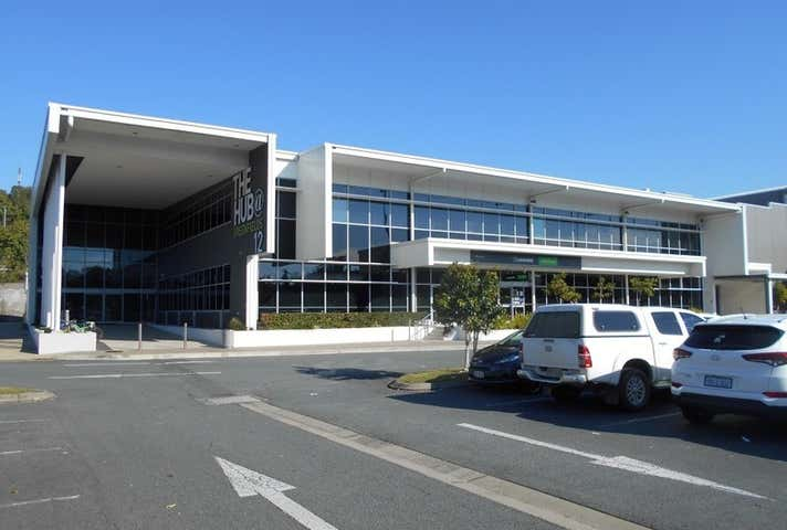 The Hub, 12 Greenfields Boulevard Mount Pleasant QLD 4740 - Image 1